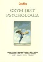 Definicja Czym jest psychologia słownik