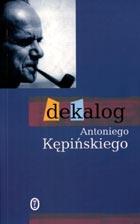 Definicja Dekalog Antoniego Kępińskiego słownik