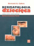 Definicja Dermatologia dziecięca słownik