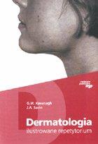 Definicja Dermatologia - ilustrowane słownik