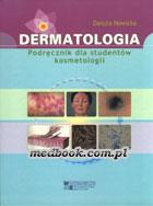 Definicja DERMATOLOGIA Podręcznik dla słownik