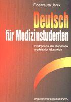 Definicja Deutsch für Medizinstudenten słownik