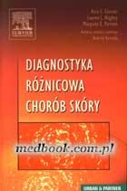 Definicja Diagnostyka różnicowa chorób słownik
