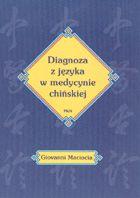 Definicja Diagnoza z języka w medycynie słownik