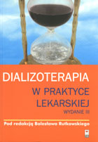 Definicja Dializoterapia w praktyce słownik