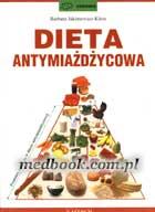 Definicja Dieta antymiażdżycowa słownik