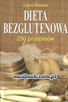 Definicja Dieta bezglutenowa - 250 słownik