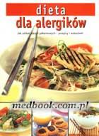 Definicja DIETA DLA ALERGIKÓW - jak słownik