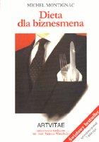 Definicja Dieta dla biznesmena słownik