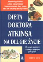 Definicja Dieta Doktora Atkinsa na słownik