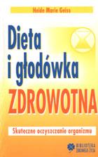 Definicja Dieta i głodówka zdrowotna słownik