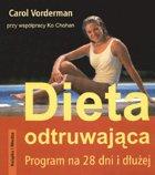 Definicja Dieta odtruwająca - program słownik