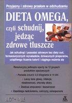 Definicja DIETA OMEGA - czyli schudnij słownik