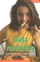Definicja Dieta rozdzielna - świadomie słownik