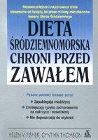 Definicja Dieta śródziemnomorska chroni słownik