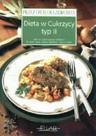 Definicja Dieta w cukrzycy typu II słownik