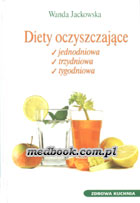 Definicja Diety oczyszczające słownik