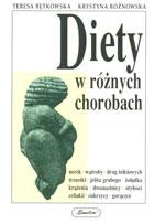 Definicja Diety w różnych chorobach słownik