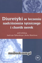 Definicja Diuretyki w leczeniu słownik