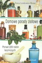 Definicja Domowe porady ziołowe - ponad słownik