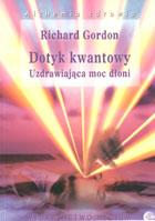Definicja Dotyk kwantowy - uzdrawiająca słownik