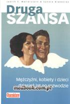Definicja DRUGA SZANSA - mężczyźni słownik