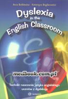 Definicja Dyslexia in the English słownik