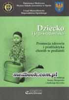 Definicja Dziecko i jego środowisko słownik