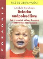 Definicja Dziecko nadpobudliwe słownik