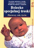 Definicja Dziecko specjalnej troski słownik