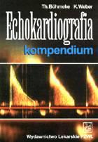 Definicja Echokardiografia - kompendium słownik