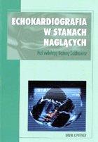 Definicja Echokardiografia w stanach słownik
