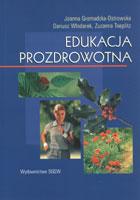 Definicja Edukacja prozdrowotna słownik