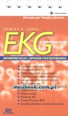 Definicja EKG - kompendium słownik