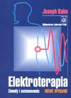 Definicja Elektroterapia - zasady i słownik