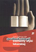 Definicja Elementy etyki lekarskiej słownik