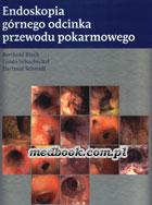 Definicja Endoskopia górnego odcinka słownik