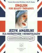 Definicja English for Beauty Therapists słownik