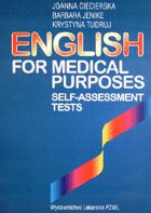 Definicja English for medical purposes słownik