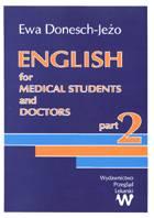 Definicja English for medical students słownik