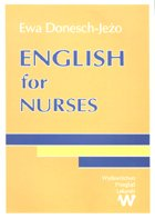 Definicja English for nurses słownik