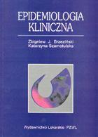 Definicja Epidemiologia kliniczna słownik