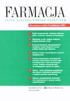 Definicja Farmacja. Zbiór słownik