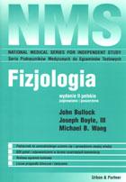 Definicja Fizjologia (NMS słownik