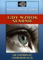 Definicja Gdy wzrok słabnie - jak słownik