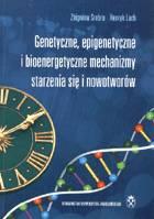 Definicja Genetyczne, epigenetyczne i słownik
