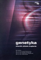Definicja Genetyka chorób układu słownik