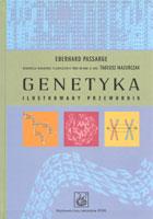 Definicja GENETYKA - ilustrowany słownik