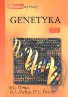 Definicja Genetyka - krótkie wykłady słownik