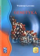 Definicja GENETYKA - książka pomocnicza słownik